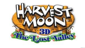 Harvest Moon Lost Valleylogo