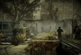 Nether Survival-Horror MMO for PC Nether (PC) Review Nether (PC) Review Nether05