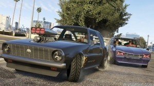 """Rhapsody and Warrener The GTA Online """"I'm Not a Hipster"""" Update Is Now Available The GTA Online """"I'm Not a Hipster"""" Update Is Now Available Rhapsody and Warrener 300x168"""