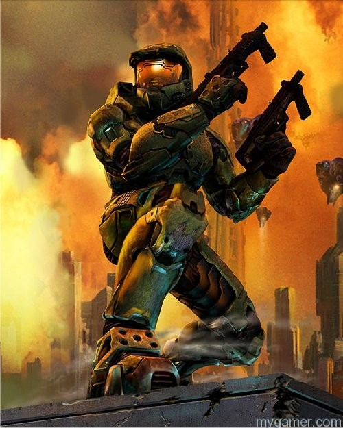Halo Master Chief Collection Officially Announced Halo Master Chief Collection Officially Announced halo 2