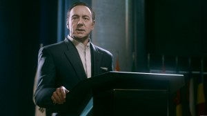 Call of Duty: Advanced Warfare UN Speech