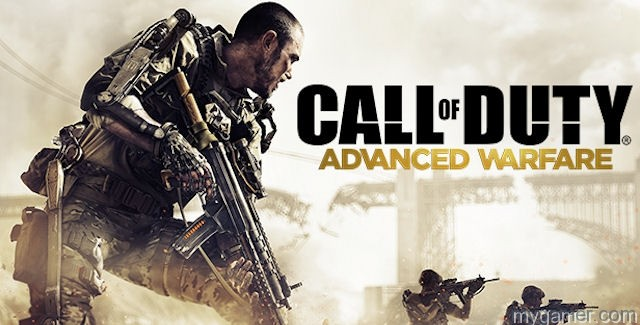 Call Of Duty: Advanced Warfare Reckoning Call of Duty: Advanced Warfare Preview Call of Duty: Advanced Warfare Preview  Call of Duty Advanced Warfare