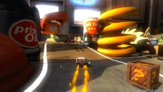 Table Top Racing Vita Table Top Racing Comes to Vita with Enhanced Features Table Top Racing Comes to Vita with Enhanced Features Table Top Racing Vita
