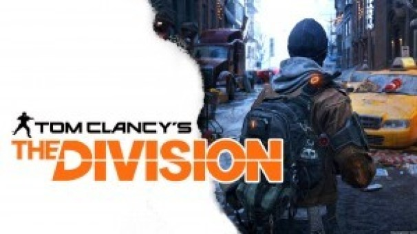 Tom Clancy's The Devision Banner
