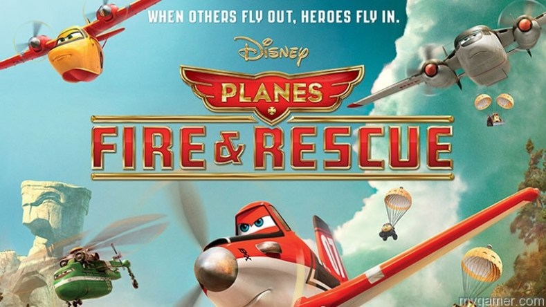 Disney Planes: Fire & Rescue the Game Now Available on Nintendo Platforms Disney Planes: Fire & Rescue the Game Now Available on Nintendo Platforms disney planes fire and recsue giveaway