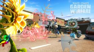 pvzaction Plants Vs. Zombies: Garden Warfare (Xbox 360) Review Plants Vs. Zombies: Garden Warfare (Xbox 360) Review pvzaction