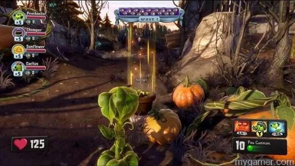 pvzinthegame Plants Vs. Zombies: Garden Warfare (Xbox 360) Review Plants Vs. Zombies: Garden Warfare (Xbox 360) Review pvzinthegame