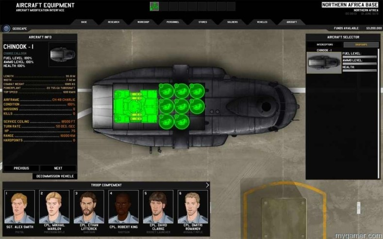 Xenonauts weapons and tech upgrades Xenonauts (PC) Review Xenonauts (PC) Review screenshot pc xenonauts009