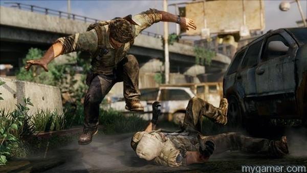 7ca97e019975195f0773ed8dc403e346 The Last of Us: Remastered (PS4) Review The Last of Us: Remastered (PS4) Review 7ca97e019975195f0773ed8dc403e346