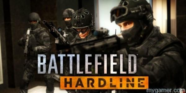 Hardline Coming Soon
