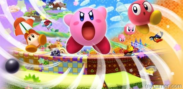 Kirby Triple Deluxe