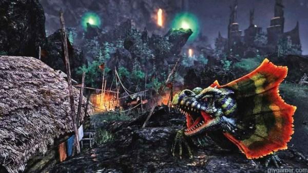Risen 3 Screenshot Risen 3: Titan Lords (PC) Review Risen 3: Titan Lords (PC) Review Risen 3 Screenshot