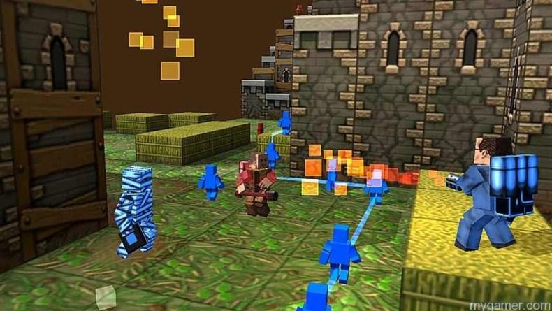 Cubemen 2 (PC) Review Cubemen 2 (PC) Review Screenshot 04