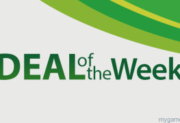 Xbox Live Deals With Gold Week of November 24 2015 Xbox Live Deals With Gold Week of November 24 2015 Xbox Livedeal of the week
