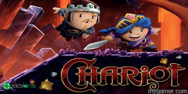 Xbox October Games For Gold Announced Xbox October Games For Gold Announced Chariot XBOX One
