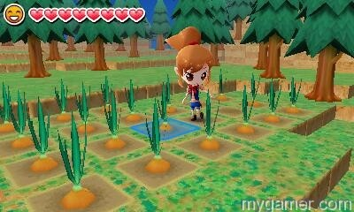 Harvest Moon Lost Valley Crops1 Harvest Moon: The Lost Valley Farms 3DS Harvest Moon: The Lost Valley Farms 3DS Harvest Moon Lost Valley Crops1