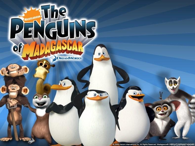 Penguins of Madagascar Coming To Nintendo Platforms Penguins of Madagascar Coming To Nintendo Platforms Penguins of Madagascar