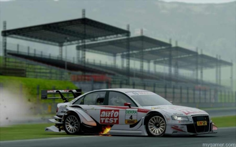 Project Cars Preview Project Cars Preview Project Cars Screenshot 1