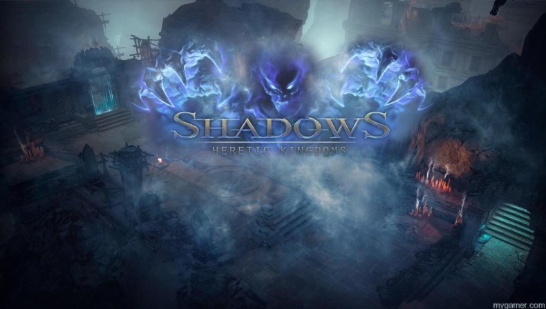 Shadows Heretic Kingdoms 6