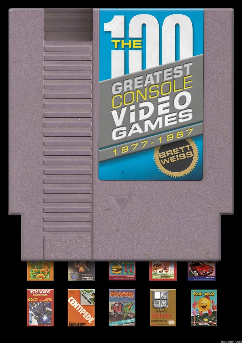 100 Greatest Console Games 1977 1987