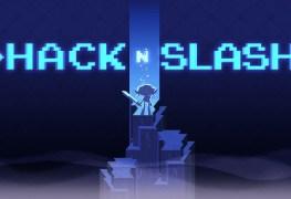 Hack N Slash banner