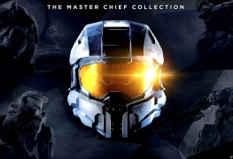 Halo Master Chief Collection Banner