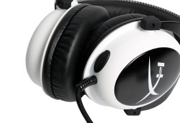 Kingston HyperX Cloud Pro Gaming Headset Review Kingston HyperX Cloud Pro Gaming Headset Review Kingston Hyper X Cloud Headset
