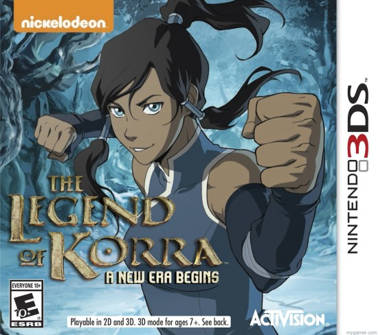 LOK_3DS_FOB Legend of Korra Now Available Legend of Korra Now Available LOK 3DS FOB 1024x909