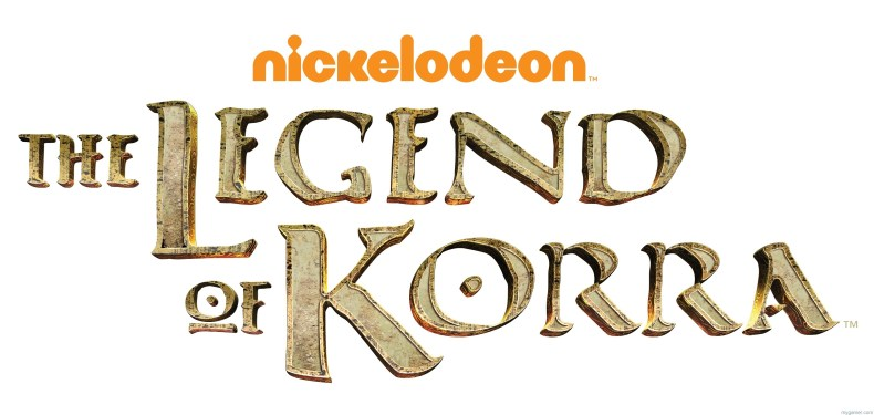 Legend of Korra Now Available Legend of Korra Now Available LOK Logo