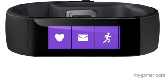 Microsoft Band Microsoft Gets Healthy With New Microsoft Band Wearable Microsoft Gets Healthy With New Microsoft Band Wearable Microsoft Band
