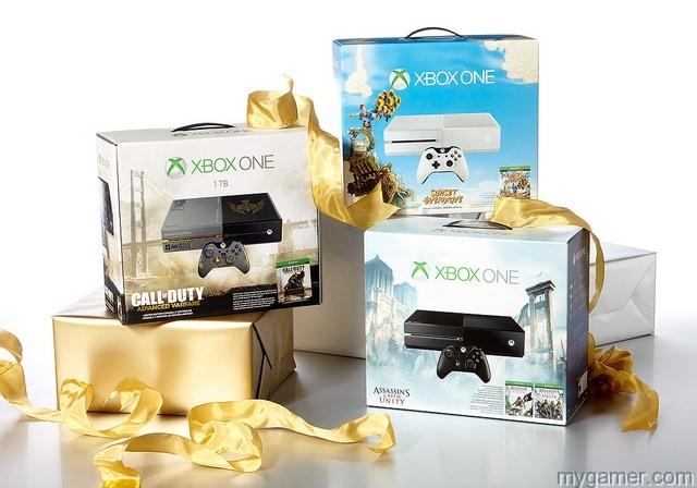 Xbox One Bundles Microsoft Slashes Xbox One Price Microsoft Slashes Xbox One Price Xbox One Bundles