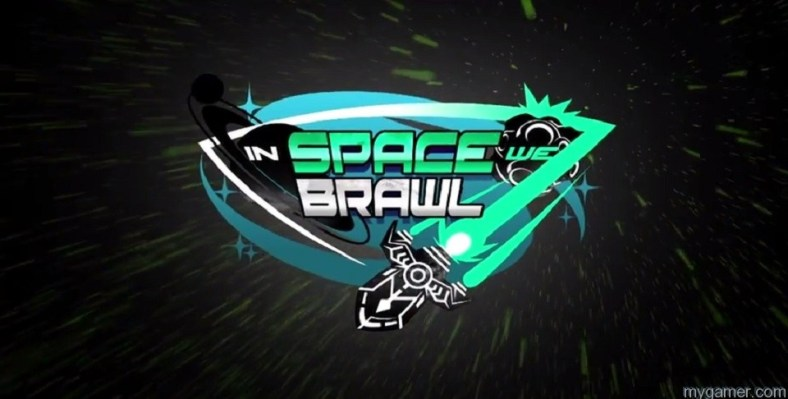 In Space We Brawl Blasts Off on PS3 and PS4 In Space We Brawl Blasts Off on PS3 and PS4 in space we brawl