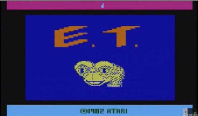 Atari: Game Over Documentary Will Be Free Atari: Game Over Documentary Will Be Free ET Atari
