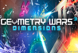 Geometry Wars 3 Now on Vita - Free to PS+ Members Geometry Wars 3 Now on Vita – Free to PS+ Members Geometry Wars 3