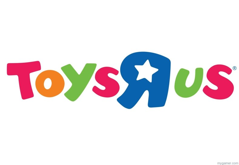 ToysRus Black Friday 2014 Gaming Deals ToysRus Black Friday 2014 Gaming Deals Toys R Us Logo
