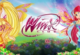 Winx Club: Saving Alfea Now Available on DS and 3DS Winx Club: Saving Alfea Now Available on DS and 3DS WinxClubSavingAlfea