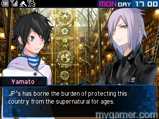 Devil Survivor 2 Shin Megami Tensei: Devil Survivor 2 Record Breaker Coming to North America Early 2015 Shin Megami Tensei: Devil Survivor 2 Record Breaker Coming to North America Early 2015 Devil Survivor 2