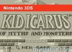 Kid Icarus GB Club Nintendo December 2014 Summary Club Nintendo December 2014 Summary Kid Icarus GB