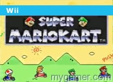 Mario Kart SNES Club Nintendo December 2014 Summary Club Nintendo December 2014 Summary Mario Kart SNES