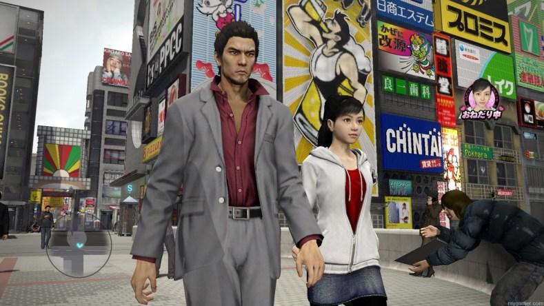Yakuza 5 Coming Stateside Yakuza 5 Coming Stateside yakuza 5 1