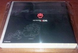 Club Nintendo 18 Card Case Review (3DS/DS) Club Nintendo 18 Card Case Review (3DS/DS) Club Nintendo Case Banner