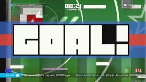 IDARB Goal