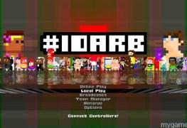 #IDARB Xbox One Review #IDARB Xbox One Review IDARB TitleScreen thumb 620x348 85451