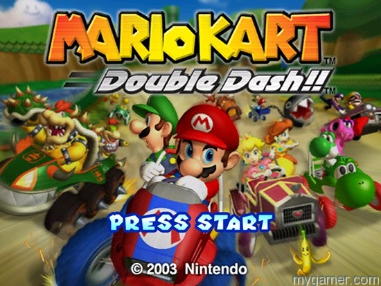 You're telling me you wouldn't pay $10 to play this again on your WiiU? What Releasing Wii Games Digitally on WiiU Could Mean What Releasing Wii Games Digitally on WiiU Could Mean Mario Kart Double Dash
