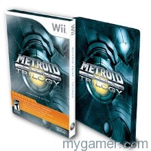Not as cool as owning the Collector's Edition but still great to have access to this What Releasing Wii Games Digitally on WiiU Could Mean What Releasing Wii Games Digitally on WiiU Could Mean Metroid Prime Trilogy