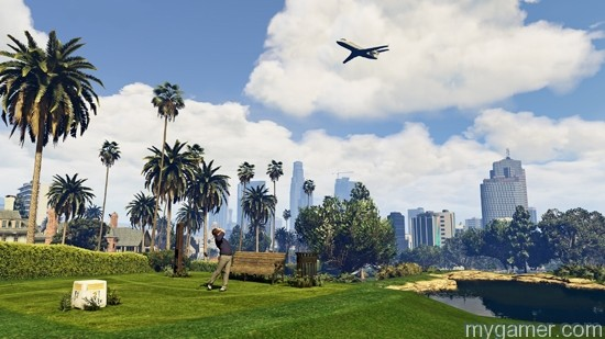 GTAV PC 4 Check Out These Pretty GTAV PC Screens Check Out These Pretty GTAV PC Screens GTAV PC 4