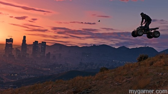 GTAV PC 5 Check Out These Pretty GTAV PC Screens Check Out These Pretty GTAV PC Screens GTAV PC 5