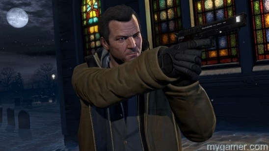 Check Out These Pretty GTAV PC Screens Check Out These Pretty GTAV PC Screens GTAV PC 6