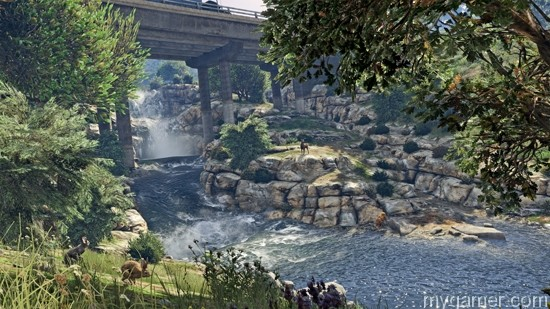 GTAV PC 7 Check Out These Pretty GTAV PC Screens Check Out These Pretty GTAV PC Screens GTAV PC 7