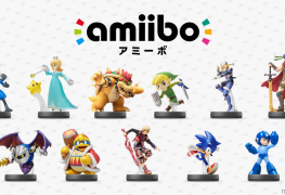 Mygamer Podcast: Episode 2 Mygamer Podcast: Episode 2 amiibo